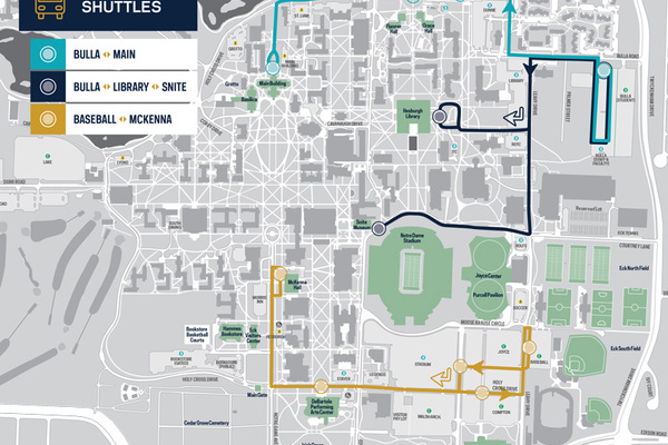 Campus Shuttle Map 800