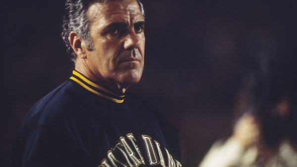 Mass and memorial celebration for Ara Parseghian set for Sunday