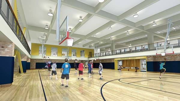 Smith family makes $15 million gift  to Notre Dame for recreation center