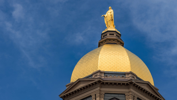 Compassion Fund helps Notre Dame employees with financial emergencies