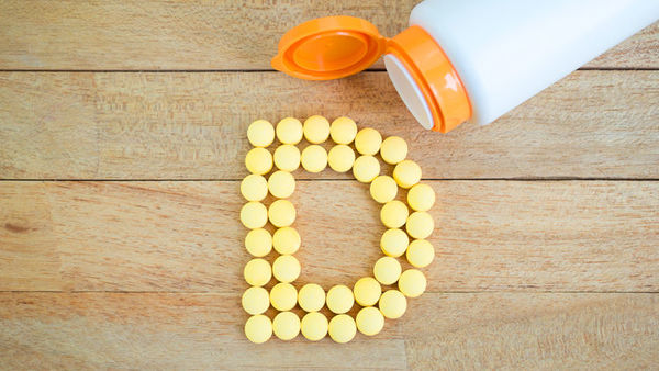 Vitamin D: Your Ticket to Better Health