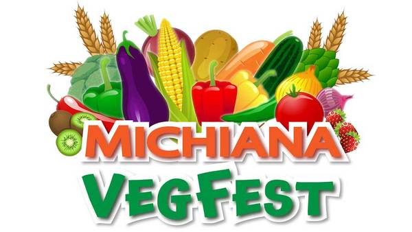 Michiana Vegfest Feature