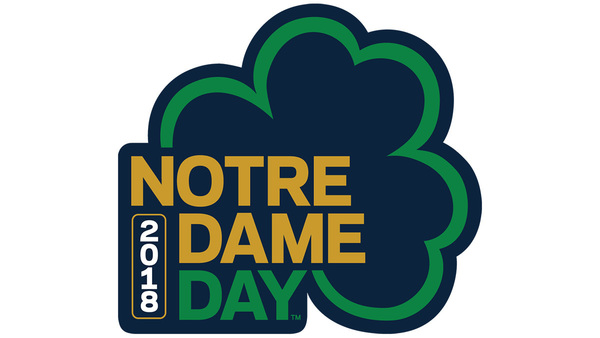 Notre Dame Day 2018 Feature