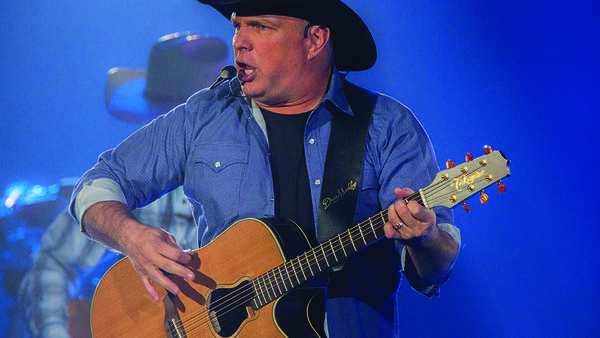 Garth Brooks, NHL and USGA events draw visitors to Notre Dame