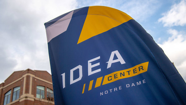 Notre Dame IDEA Center creates fund to support startup companies