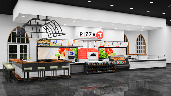 Pizza Pi to Open May 2019