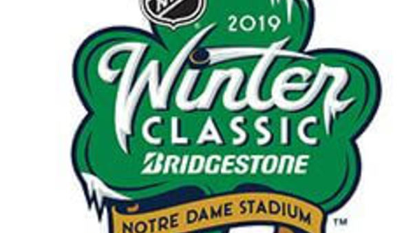 Notre Dame hosts Bridgestone NHL Winter Classic on January 1