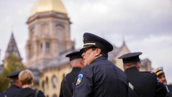 Notre Dame Security Police to be renamed Notre Dame Police Department